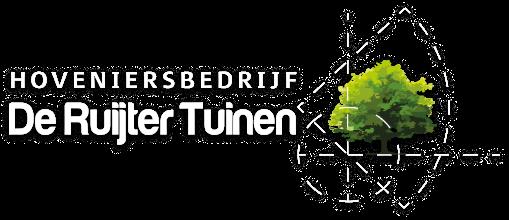 De Ruijter Tuinen logo